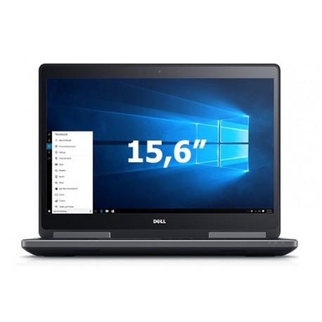 Dell Precision M7520