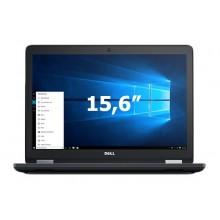 Dell Precision M3520