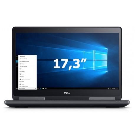 Dell Precision M7710